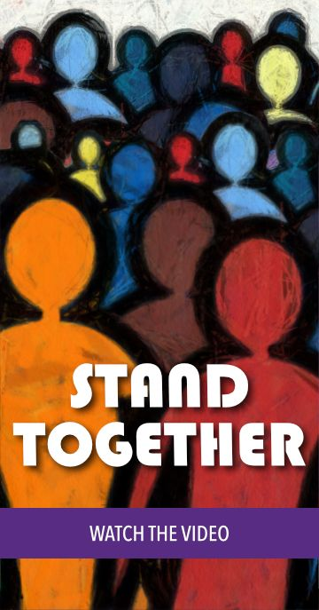 Unity Concert; Stand Together