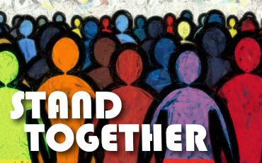 Unity Concert: Stand Together
