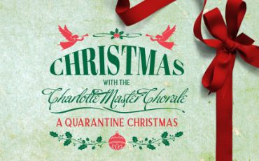 Christmas with the Charlotte Master Chorale
