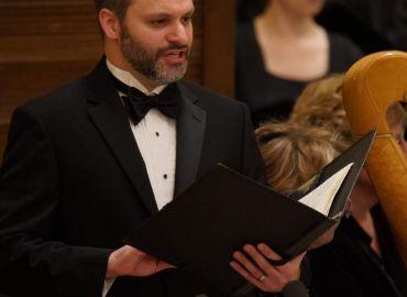 Brahms Requiem November 2018