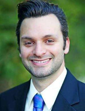 Jordan Wilson, baritone