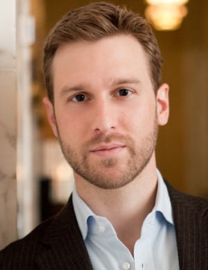 Jesse Blumberg, baritone