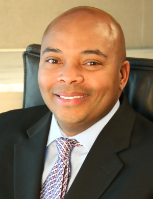 Stephen Douglas, Jr.