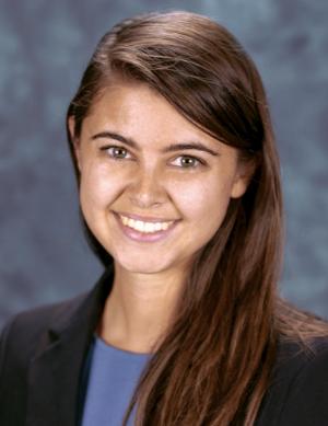 Caitlin Whalan Jones